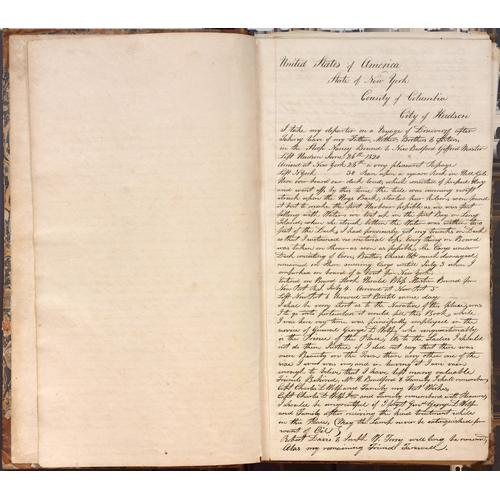Joseph Goodwin Diary